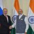India Russia SPIEF 2017