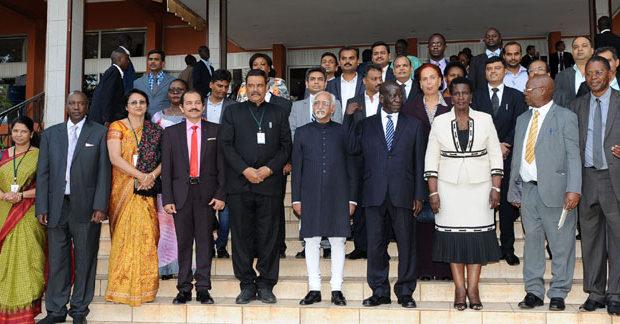 india uganda business ties