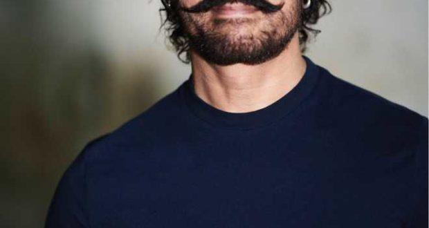 Aamir khan in his new getup as Lal Singh Chadda (PR Handout)